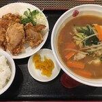 しょうりゅう - 料理写真: