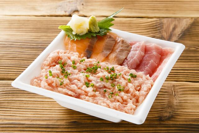 磯丸水産 巣鴨北口店の料理の写真