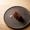 τρεῖς - 料理写真:見蘭牛のロースト