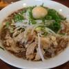 らーめん ふじもと - 料理写真:さんま(醤油)