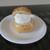 ドラゴーネ - 「チーズクリームのブリオッシュ」
