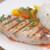 RAMON WINE&GRILL - ポーク200gグリル 1000円 の梅肉ソース