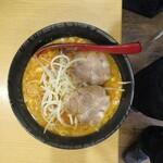 Tantammen shisen - 担々麺