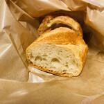 Chartro - パン