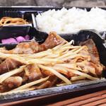 焼肉&定食 カトウ