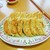 餃子の王将 - 料理写真:餃子2人前