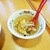 餃子の王将 - 料理写真:チャーハンのスープ