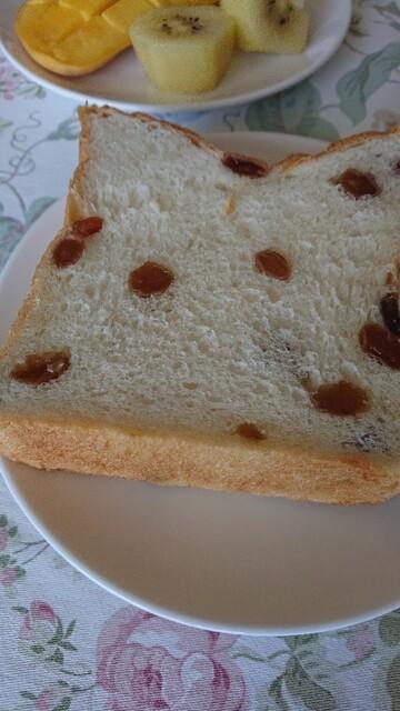 君 と いつまでも 食パン
