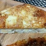 130772177 - タケノコのガレット(豆乳クリーミーフランス) 2分の1サイズ 200円+税