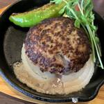 津の田ミート - 肉汁プシャー
