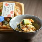 ゆば料理 東山ゆう豆 - おばんざい