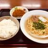 うみかじ食堂 - 料理写真: