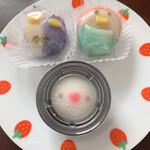 月花堂 - 料理写真: