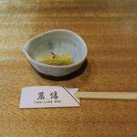 蕎傳 - お新香