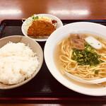うみかじ食堂 -
