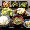 お多福 - 料理写真:チキン南蛮定食