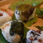 水田家の食卓 - 料理写真: