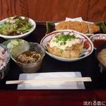 Segodon - Segodon定食