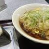 そば処 かめや - 料理写真:天ぷらうどん(2020.05)