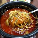 吾照里 - ✨韓国料理は野菜が摂れるのがヱヱ✨