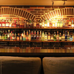 DINING BAR WOODBELL -