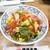 磯丸水産 - バラチラシ丼