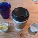 RHC CAFE - アッサムティー