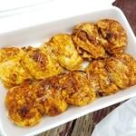 辻野鶏卵 - 料理写真: