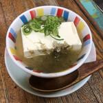 たちのみねこ - 湯豆腐