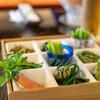 わらび野 - 料理写真:2020.5 山菜9種類の前菜盛り合わせ