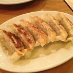 紅虎餃子房 - 餃子