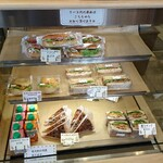 PAISIBLE - 料理写真: