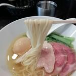 130823789 - 自家製ストレート細麺