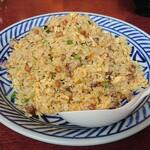 中華風家庭料理 ふーみん - 大盛