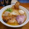 はりけんラーメン - 料理写真:特製鶏そば塩1,250円