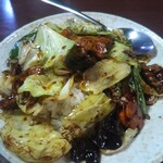 中国台湾料理 王府 -