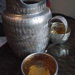 メークマイ - お茶ポット