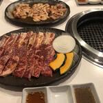 焼肉 李季 -