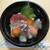 魚河岸割烹 鮮 - 料理写真:テイクアウト 海鮮丼