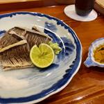 お料理ひろ岡 - お皿ほすぃ