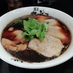 130840729 - 中華そば(並)+肉増し(750円+150円)