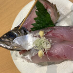 廻る寿司 めっけもん -