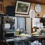 ふくい - 店内写真