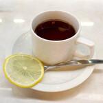 130848608 - 紅茶(600円)