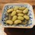 蕎麦前ながえ - 料理写真:おつまみの大豆