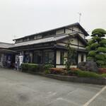 Tachibanaudon - お店外観