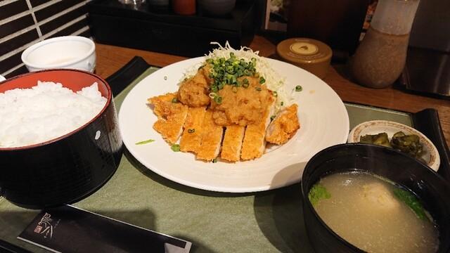 香鶏酒房 鳥八 本郷三丁目店の料理の写真