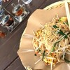 グリーンエッグ - 料理写真:高原でパッタイ