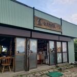 金太郎茶屋 - 店舗外観