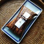 御料理 寺沢 - おいなりさんは、竹皮に包まれて